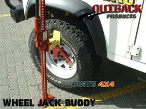WHEEL BUDDY ( LEVE ROUE) POUR HI-LIFT