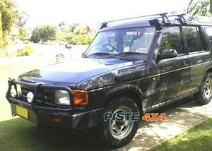 Snorkel Airflow 4x4 LAND ROVER DISCOVERY 300TDI