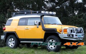 TOYOTA FJ CRUISER PARE-CHOCS 4X4 WINCH BARS ARB