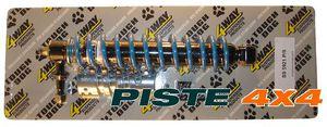 MITSUBISHI PAJERO >91 AMORTISSEUR DE DIRECTION TOUCH DOG