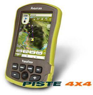 GPS A MAIN TWO NAV AVENTURA FRANCE