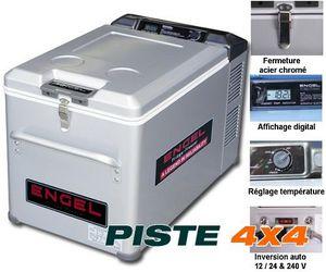 REFRIGERATEUR ENGEL 4X4 Congélateur portable:12/24/220V 4X4 voiture bateau