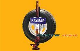SUPPORT CRIC HI-LIFT POUR PORTE ROUE KAYMAR