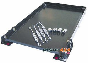 KIT DE FIXATION Accessoire pour réfrigérateur Engel (4 RIDOIRS)