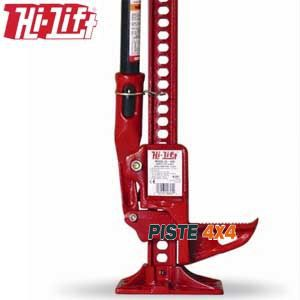 CRIC HI-LIFT HT 1.20 M « ALL CAST» - PROMO
