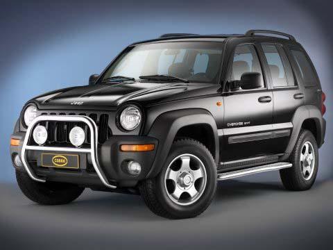 jeep cherokee kj diesel arriere medium ressort king springs accessoires. Black Bedroom Furniture Sets. Home Design Ideas
