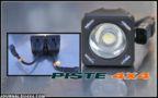 PHARES 4X4 A LED PHARES XENON - Rampe de phares LED 4x4 longue portée