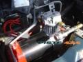 EXTRÊME AIR 7M3 12V-0.75HP-49AMPS-114L/MIN (P.A)