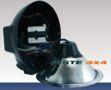 TOUT TERRAIN OFF ROAD HID 50 W /8500 - PHARES A LED 4x4 ET VOITURES