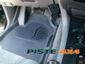 TAPIS POUR FORD / MAZDA B2500 / COURIER