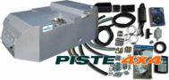 NISSAN PATROL TR160-260  3/5 P RESERVOIR DE REMPLACEMENT LRA