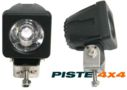 SOLSTICE 5.8 - PHARES A LED 4x4 ET VOITURES