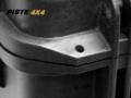 Valise polyuréthane incassable SKB 520x393x254