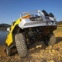 JEEP: Extension de barre Panhard Jeep JK