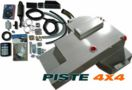 LAND ROVER DISCO TD5 (la paire) RESERVOIR SUPPLEMENTAIRE LRA