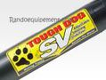 TOYOTA HDJ 80 HZJ 78 / 105 HJ 61 AMORTISSEUR DE DIRECTION TOUCH DOG