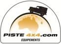 FIXATIONS POUR BARRE DE TOIT LAND ROVER DEFENDER 90 / 110 / 130 (1 PAIRE)