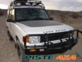 LAND ROVER DISCO I PARE-CHOCS ARB 4X4 SAHARA BARS