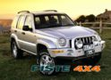 JEEP LIBERTY  KJ >05 PARE-CHOCS ARB 4X4 SAHARA BARS