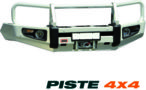 PARE CHOCS 4X4 WINCH BARS ARB