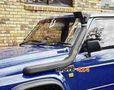 Snorkel Airflow 4x4 NISSAN PATHFINDER R50
