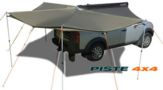AUVENT 4X4 FOXWING AWNING RHINORACK - AUVENT POUR RAID 4X4