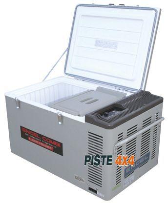 refrigerateur et congelateur engel 60 litres cong lateur 4x4 accessoires. Black Bedroom Furniture Sets. Home Design Ideas