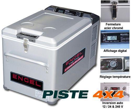 refrigerateur engel 4x4 cong lateur portable 12 24 220v 4x4 voiture bateau pi ces 4x4. Black Bedroom Furniture Sets. Home Design Ideas